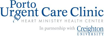 Porto_Urgent_Care_Logo