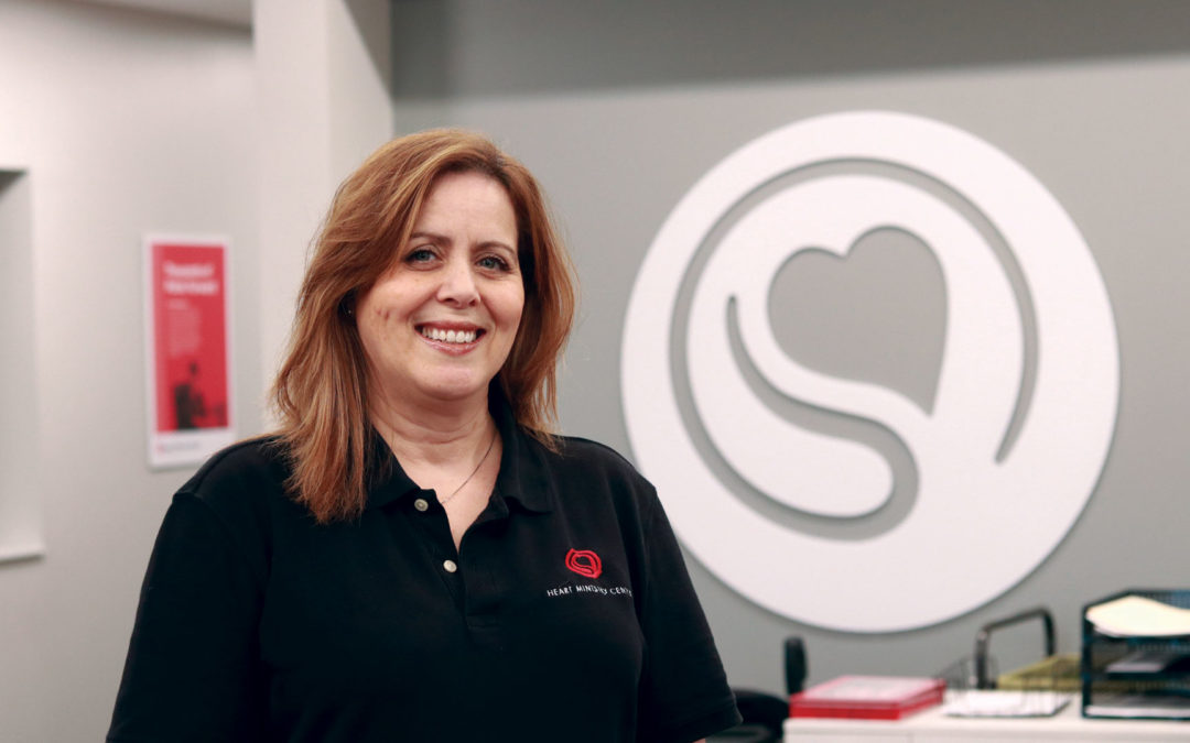 Getting to the Heart of a Case Manager